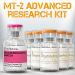 50mg Melanotan 2 (MT-2) </br> Advanced Research Kit &#8211; SAVE 25%