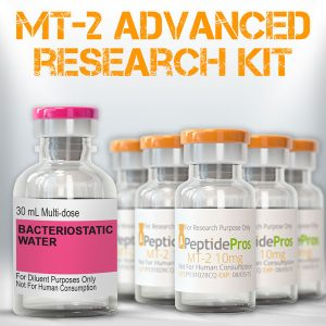 Melanotan 2 Advanced Research Kit